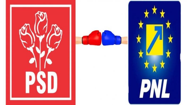 PSD acuză PNL că i-a furat autostrăzile pe care nu le-a făcut niciodată