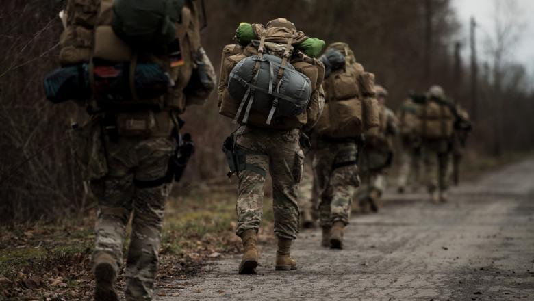General SUA: Rusia ar putea invada România
