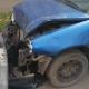 Tamponări în București: Au stropit străzile cu o soluție alunecoasă