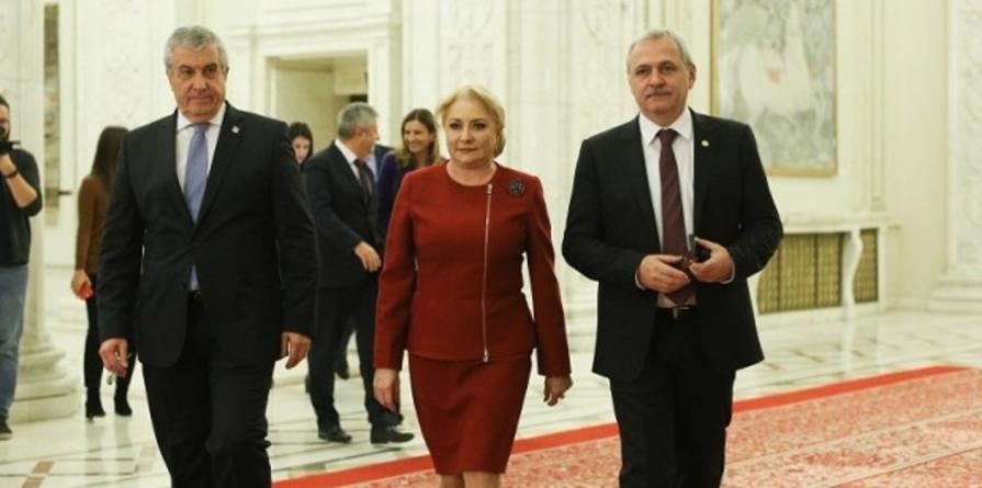 Dăncilă, dezvăluiri despre Tăriceanu: Întâlnirea din Băneasa