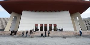 Teatrul Naţional își reia activitatea, din 15 iunie