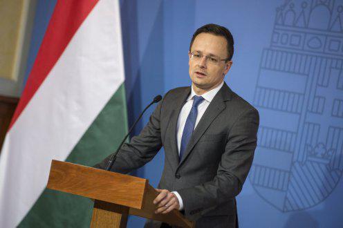 Un nou atac din partea Ungariei: Iohannis, extremist