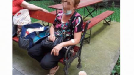 Rețetă antiCovid la Ploiești: o ciorbă și statul pe bancă