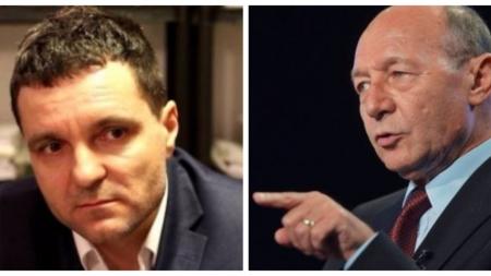 Nicuşor Dan se teme de Băsescu: Nu-mi doresc să candideze
