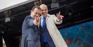 Orban și Bogdan se faultează electoral? Scenariu