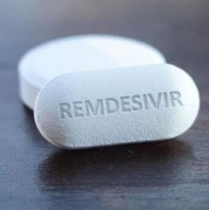 Un prim tratament împotriva COVID-19, autoritzat în UE