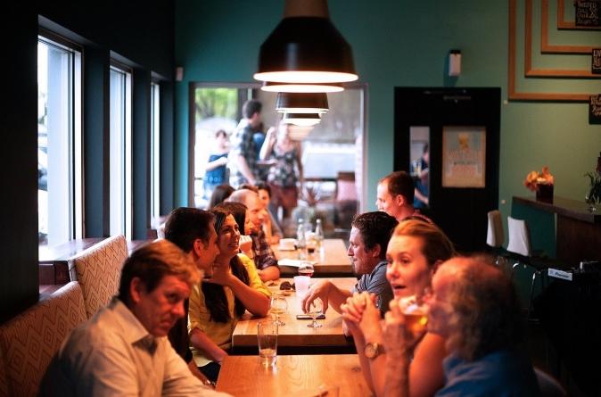 Reguli pentru redeschiderea restaurantelor