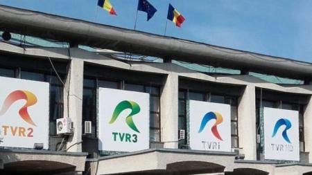 Încă un caz de COVID-19 la TVR