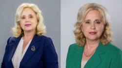 Photoshopul, bată-l vina: Candidata PSD la Iași, de nerecunoscut