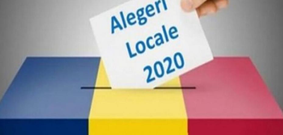 Harta României după alegerile locale din 2020. Rezultatele din marile orașe
