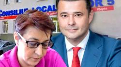 O condamnată penal, consilier juridic la Primăria lui Florea