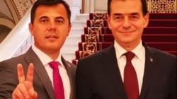 Grinda agățată de gâtul guvernului Orban