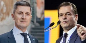 PNL şi USR se critică reciproc din cauza candidaţilor 'traseişti'