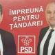 Victoria primarului PSD din Țăndărei, un condamnat penal, sărbătorită cu artificii