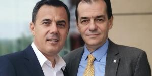 Ministrul Grindă își dă singur milioane din banii publici