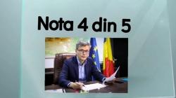 Popescu de la Economie, un ministru de 4 stele