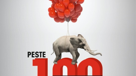 Record în televiziunea prin cablu: peste 100 de posturi HD