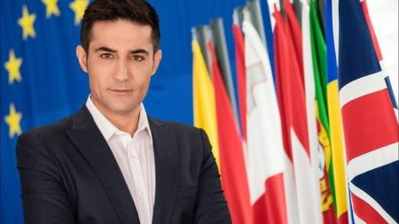Claudiu Manda, dat dispărut din Parlamentul European