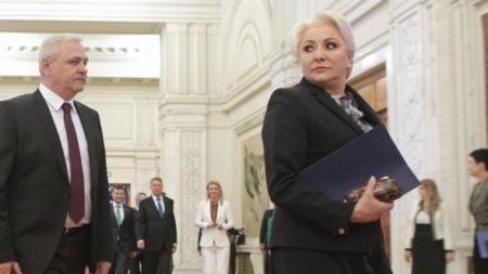 Revoltă în PSD: 'Dragnea încă are influență. Dialoghează frecvent'