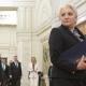 Dăncilă: Dragnea voia amnistia/Ciolacu, cu lacrimi în ochi