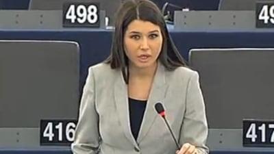 EBA revine în politică! Elena Băsescu candidează la parlamentare