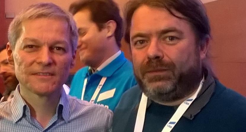 Scandal în USR-PLUS. Goțiu, către Cioloș: 'Mafia Pădurilor vă mulțumește!'