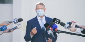 'Klaus Iohannis trebuie să renunțe la aura de Otto cel Mare'