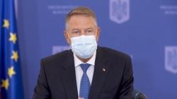 ZERO infecții nosocomiale la pacienții Covid. Iohannis: Mi se pare ciudat!