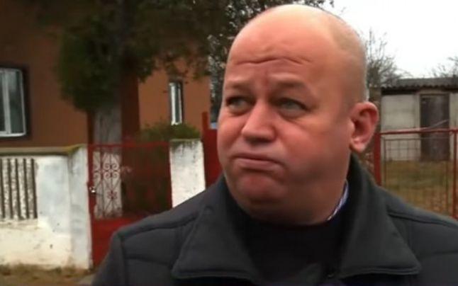 Scandalul provocat de un fost primar cu COVID-19 care a fugit din spital