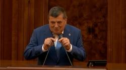 Primarul din Bușteni și-a descoperit latura ecologistă după 3 partide
