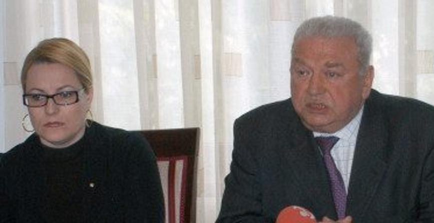 Numire controversată: Secretara lui Talpeș, șefa unei instituții cheie