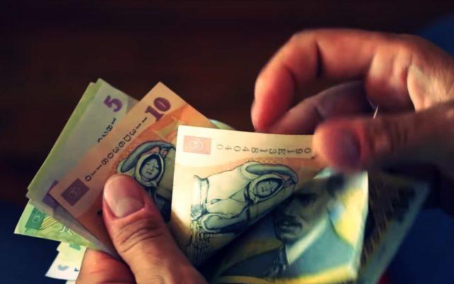 Tăierea salariilor bugetarilor, un subiect fierbinte! Contre BNR-Guvern