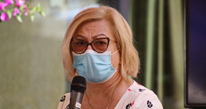 Unul dintre cei mai vocali medici în pandemie, condamnat pentru mită
