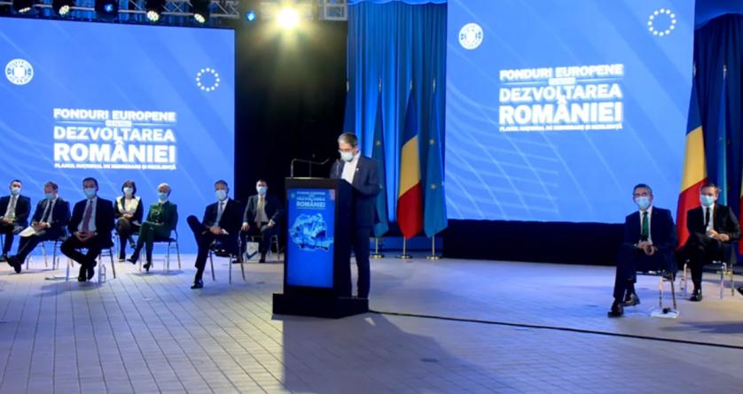 Reformele ambiționase din planul de redresare a României