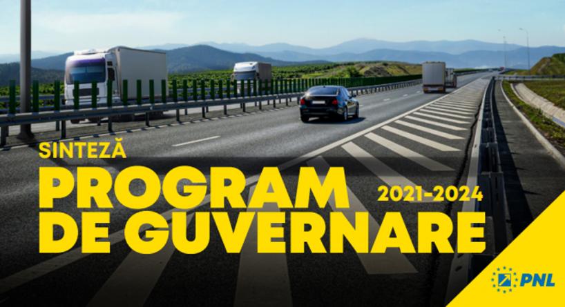Programul de guvernare al PNL: Ce ne promit liberalii pentru 2020-2024