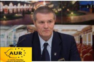 Torționarul Tobă, invalidat ca parlamentar AUR