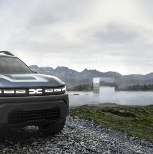 Cum arată Dacia Bigster, SUV-ul de 4,6 metri lungime