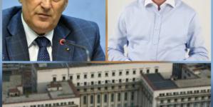 Taberele din PNL se luptă pe ministerul de Interne