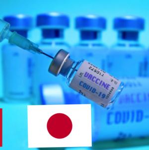 Am luat fața Japoniei la vaccinarea anti-Covid