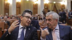 S-a rupt lanțul de iubire între Ponta și Tăriceanu