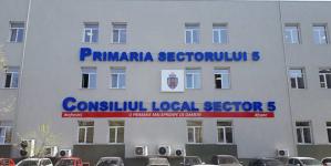 O șefă din Primăria Sector 5 a fugit cu banii cetățenilor