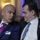 Bogdan îl atacă dur pe Orban/Grupare reformistă în PNL
