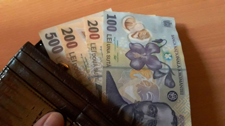 Spor salarial la Prefecturi, pentru 'lupta cu pandemia'