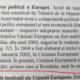 În 2021, elevii învață la Istorie că România NU este în UE