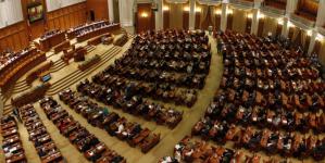 Petiție făcută de foști parlamentari pentru a-și recupera pensiile speciale